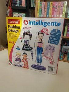 divatos öltözetős quercetti játék